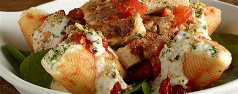 olive garden whitehall pa chicken florentine stuffed shells