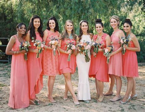 Coral Bridesmaid Dresses ,coral Bridesmaid Dresses Long