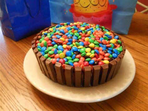 kit kat cake sugar dish