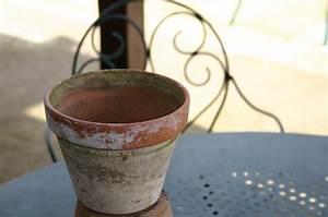 Pot De Fleur En Terre Cuite : comment faire des personnages en pots de terre cuite pour ~ Premium-room.com Idées de Décoration