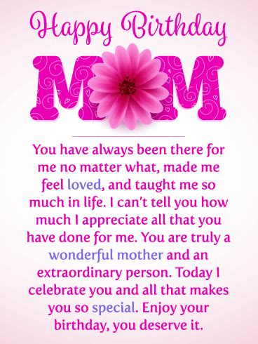 Check spelling or type a new query. I Celebrate You! Happy Birthday Card for Mother   Birthday & Greeting Cards by Davia   Birthday ...