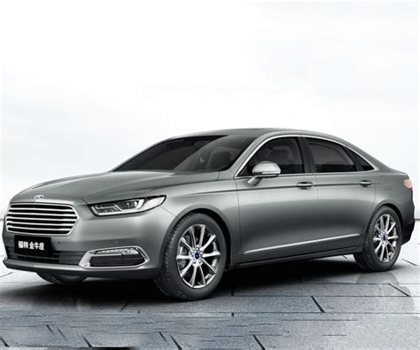 ford taurus release date redesign