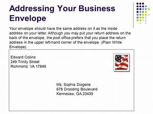 fresh how to address a letter envelope how to format a With letter envelope address