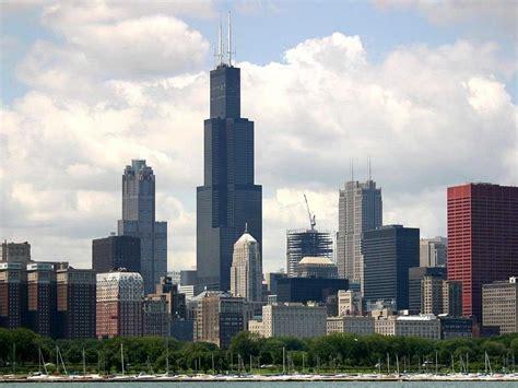 Crain's Blackstone In Talks To Buy Willis Tower
