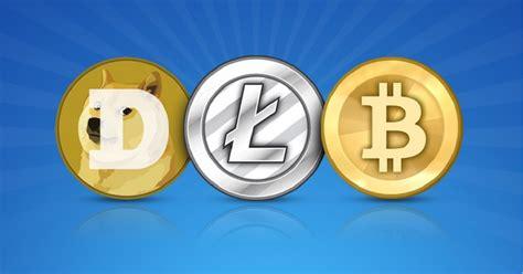 Litecoin, Dogecoin และ altcoin อีกหลายตัว ราคาเพิ่มขึ้นใน ...