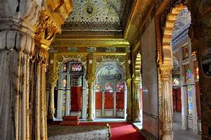 Interior palacios: fotografía de Fortaleza de Mehrangarh, Jodhpur TripAdvisor