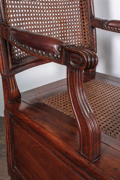 chaise percee louis xvi chaise percée for sale at 1stdibs