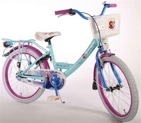 und elsa fahrrad kinder fahrrad disney frozen eisk 246 nigin 20 zoll mit