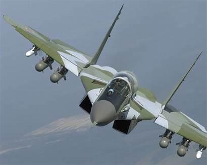 Mig Fulcrum Aviones Fighter Jet 29smt Guerra