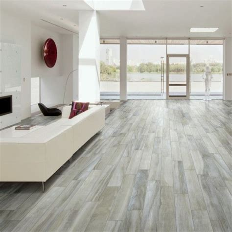 happy floors hickory fog    porcelain wood  tile