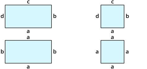 diagonalen berechnen  rechner viereck rechteck