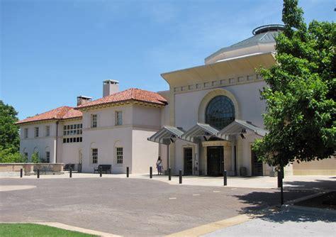 philbrook museum tulsa oklahoma travel   galen