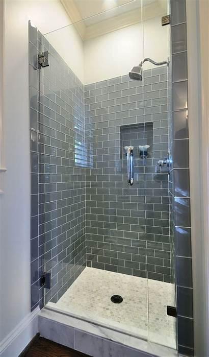 Shower Bathroom Goodsgn Modern