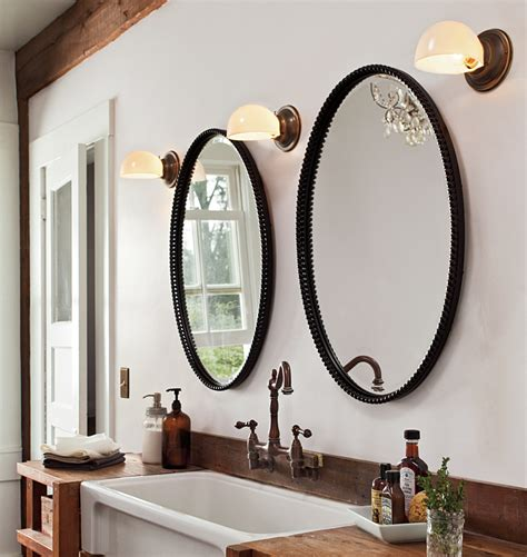 Mirror Sconce Lights by Thurman Wall Sconce Rejuvenation
