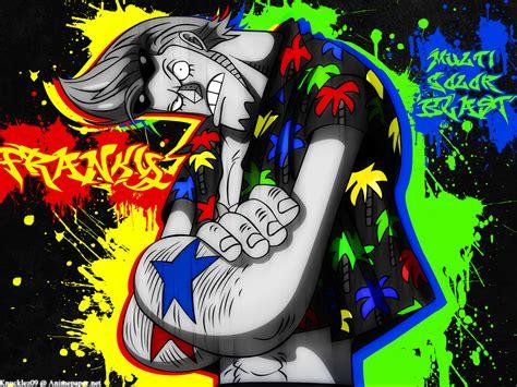 Franky One Piece 9 Hd Wallpaper