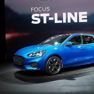 Ford Focus Sw St Line : ford focus sw titanium 2018 les photos officielles ~ Medecine-chirurgie-esthetiques.com Avis de Voitures
