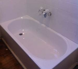 Bath Re Enamelling Bathtub Enamel Repair Re Enamel Bath