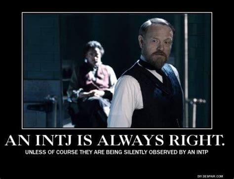 Intj Memes - college kid musings about intps