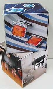TexFrame Display Systems - TexFrame 3D Cube