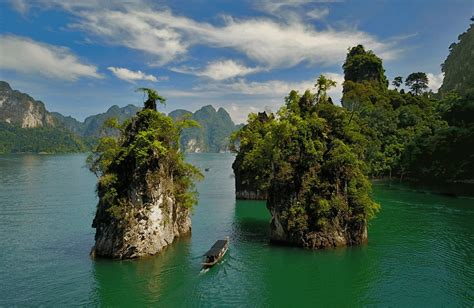 Khao Sok National Park The Heaven On Earth Thailand
