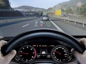Affichage Tete Haute : l 39 affichage t te haute va se d mocratiser cnet france ~ Maxctalentgroup.com Avis de Voitures