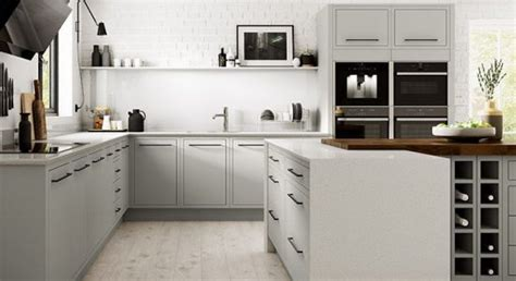 Wickes Has Launched Four New Kitchen Ranges  %kitchens