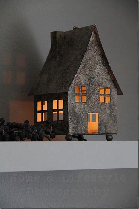zinc house lantern   bloggers ingrid