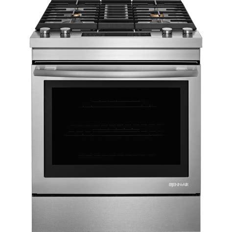 Kitchen Range With Downdraft Ventilation by 30 Quot Dual Fuel Downdraft Range Jenn Air