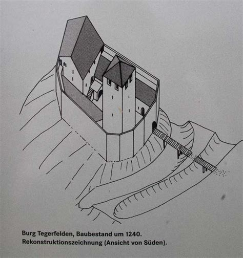 aargau argovie schloss le chateau de tegerfelden