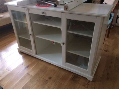 Tv Unit And Sideboard by Ikea Liatorp Sideboard Cabinet Tv Unit White In