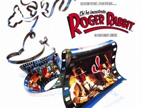 galleria del film chi ha incastrato roger rabbit