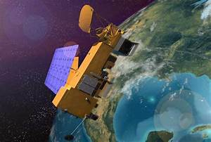 NASA - JPL - Atmospheric Infrared Sounder