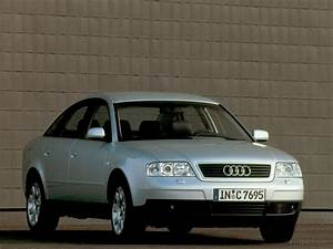 1995 Audi A6 Sedan Specifications  Pictures  Prices
