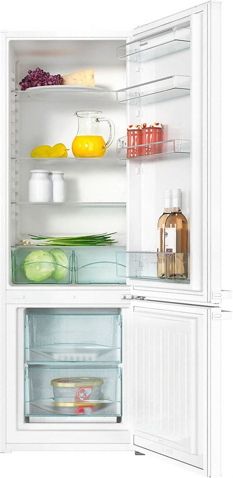kühlschrank und gefrierkombination miele kd 26052 stand k 252 hl gefrierkombination