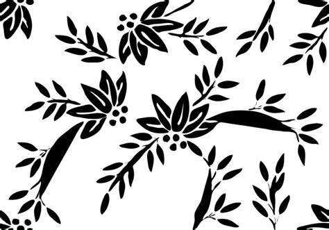 leaves wallpaper black white  stock photo public