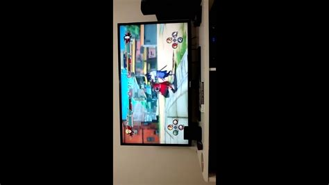 Naruto Vs Sasuke Xbox 360 Youtube
