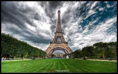Paris Tower France Eiffel Papa Kantri Posted