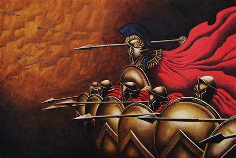 spartan war 42 epic facts about the battle of thermopylae and the 300
