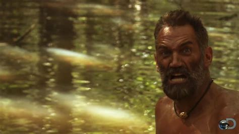Best Images About Naked Afraid On Pinterest Skin Rash Discovery Channel And Water