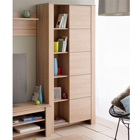 bibliotheque en escalier ikea biblioth que bois clair mzaol
