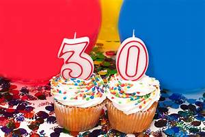 Idée Thème Anniversaire 30 Ans : l 39 anniversaire de vos 30 ans comment tout g rer emanescence music ~ Preciouscoupons.com Idées de Décoration