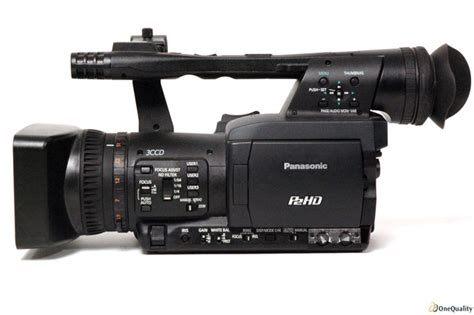 p2 panasonic panasonic ag hpx170 camcorder for sale used hpx170 hpx 170