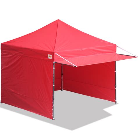 marque canap 10x10 abccanopy easy pop up canopy tent instant shelter