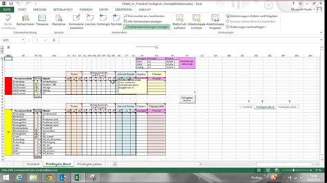 lendner coaching excel tool fuer zeitmanagement und