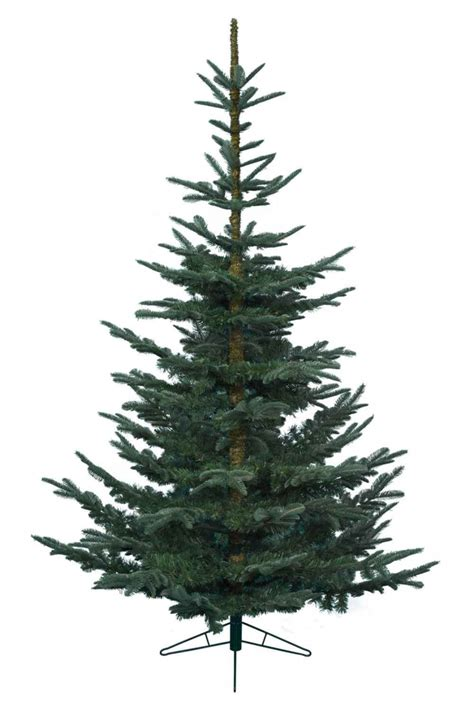 kaemingk natural real looking cut fir artificial christmas