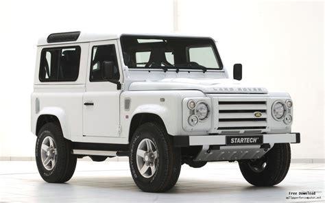 Land Rover Defender 90 2018 Models Auto Databasecom
