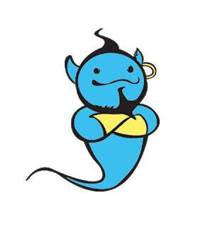 gambar  perbadaan jin setan  iblis menurut  ulama