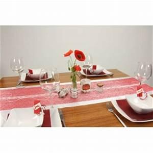 Tischdeko Rot Weiß : tischdeko rot wei tischdekorationen trendmarkt24 ~ Indierocktalk.com Haus und Dekorationen