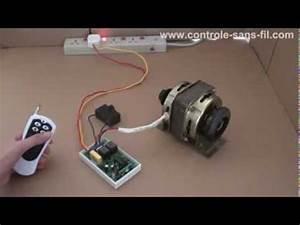 Moteur Triphasé En Monophasé : comment changer la rotation du moteur monophas lectrique 220v avec seul un metteur radio ~ Maxctalentgroup.com Avis de Voitures