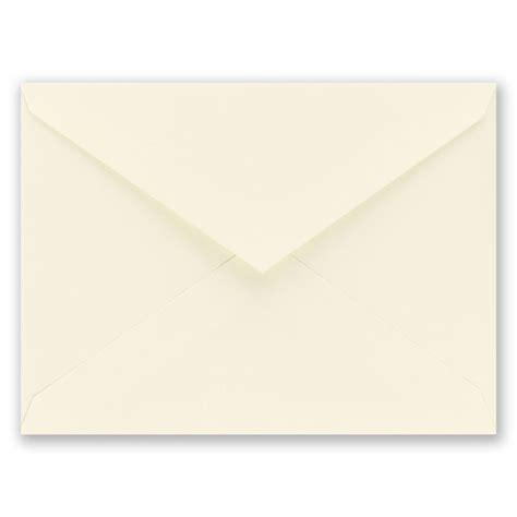 envelope template for 4x6 card ecru outer envelope 4 3 4 quot x 6 1 2 quot invitations by